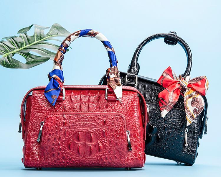 Pocket Handbag