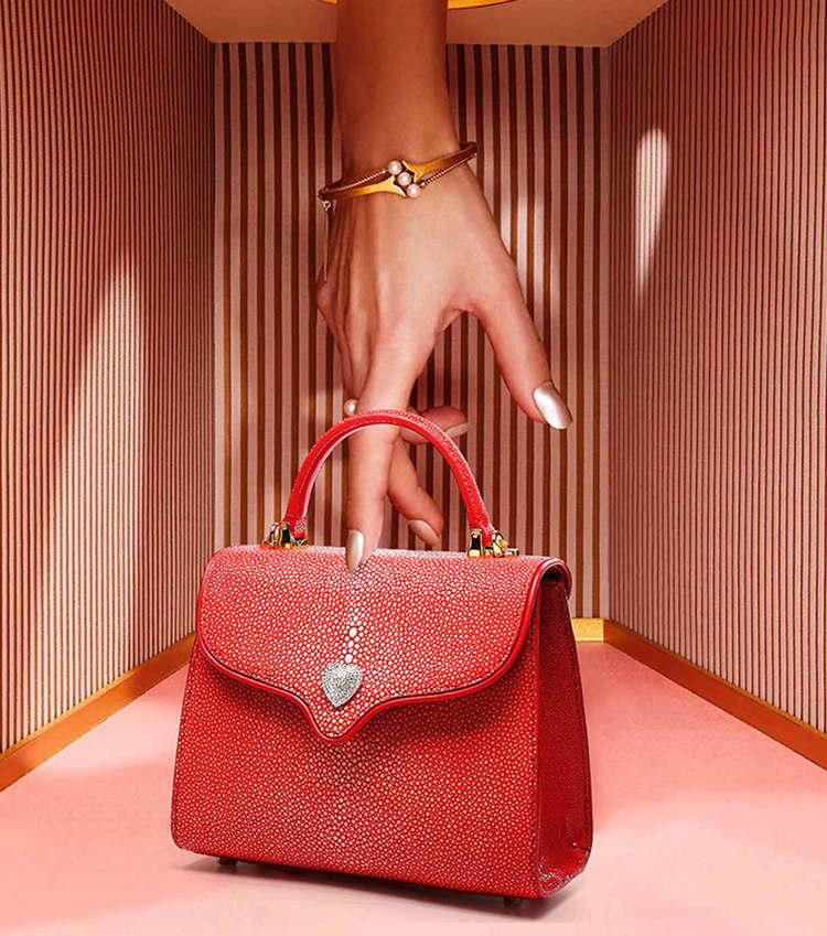 Stingray Handbag