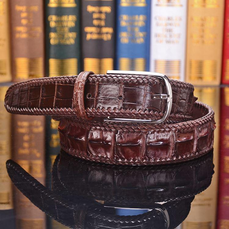 Swanky Belts