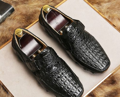 crocodile shoes for sale