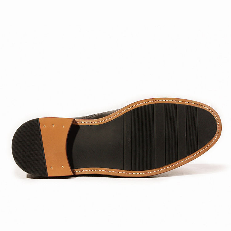 Goodyear welted sole