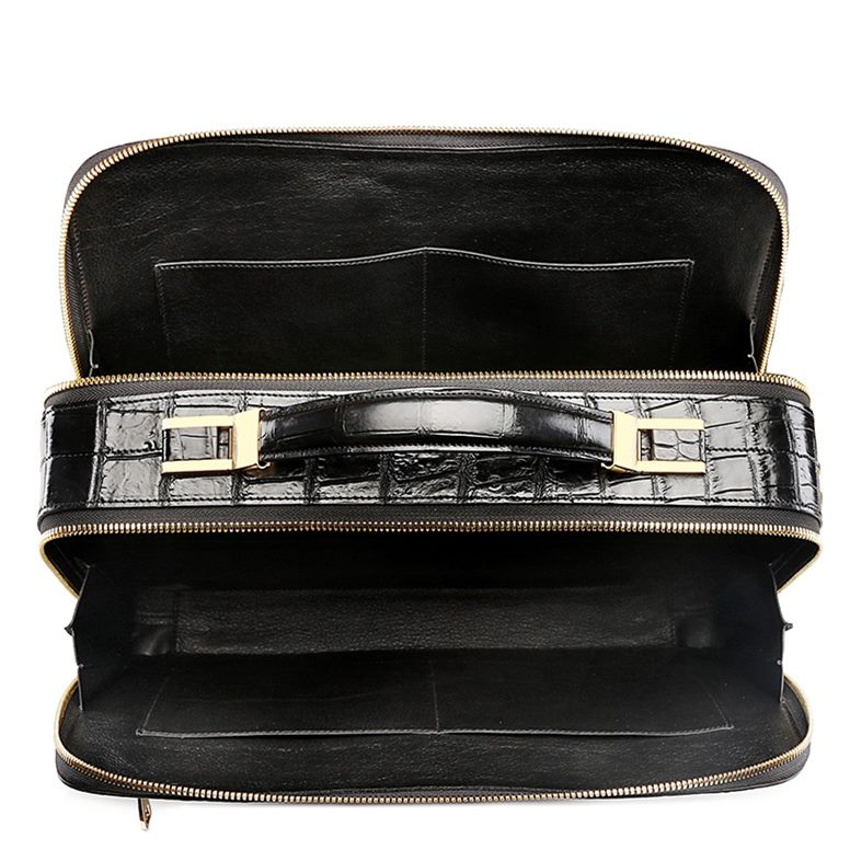 how to look after crocodile skin handbag leather