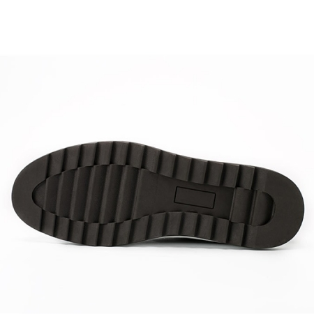 Fashion Alligator leather Sneaker Casual Alligator Leather Shoes-Sole