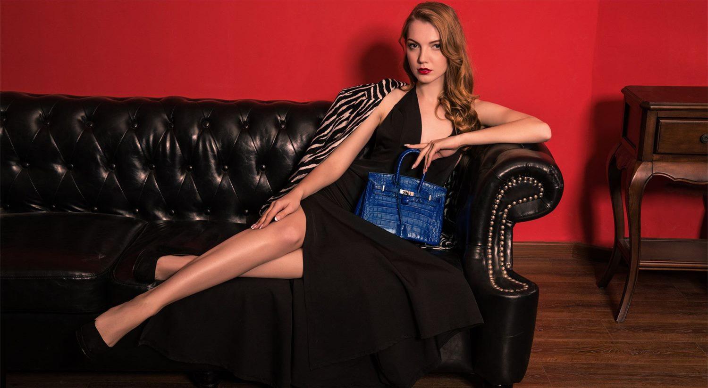 Womens Exotic Handbags and Exotic Backpacks