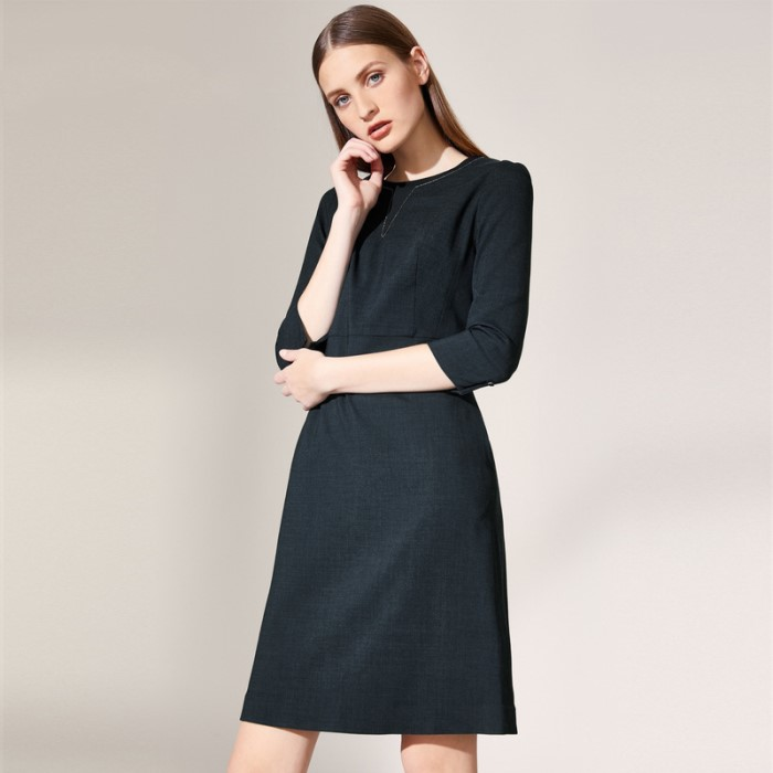 Business Fashion Tips-Womens Tailored Clothing