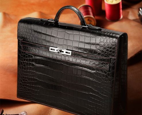 alligator briefcase are best products and provide various benefits to its users