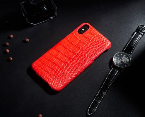 Best Leather Case for iPhone XS Max