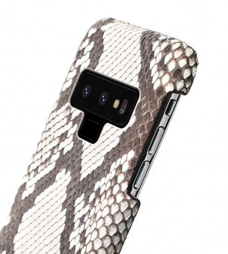Galaxy Note 9 Snakeskin Case-Details