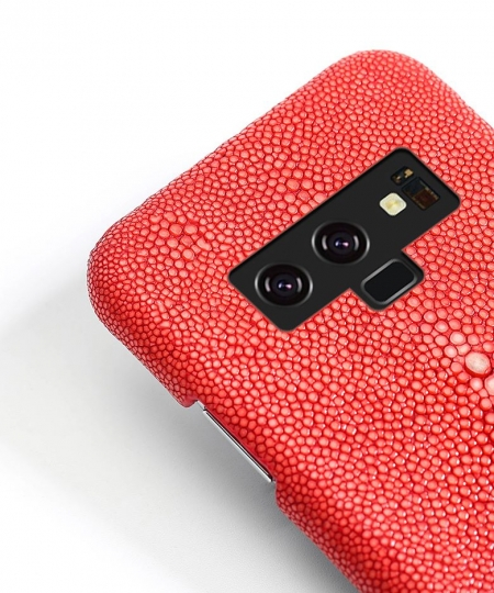 Galaxy Note 9 Stingray Skin Case-Deyails-1