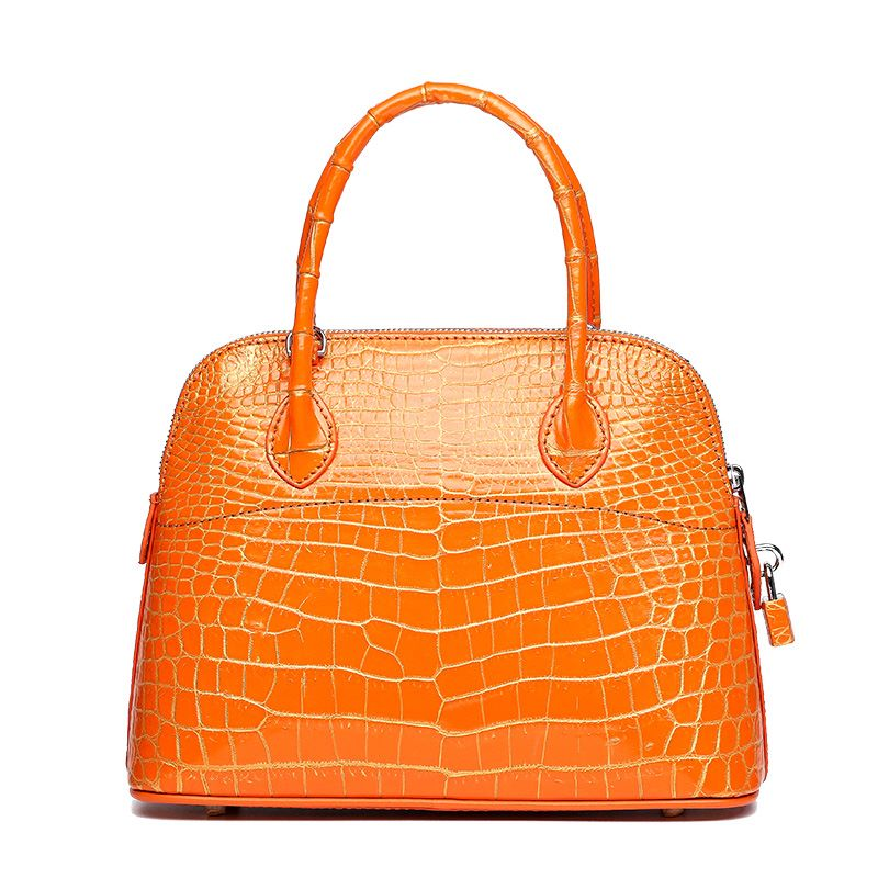 alligator skin for the handbag