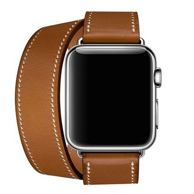Double Strap for Apple Watch Series 4