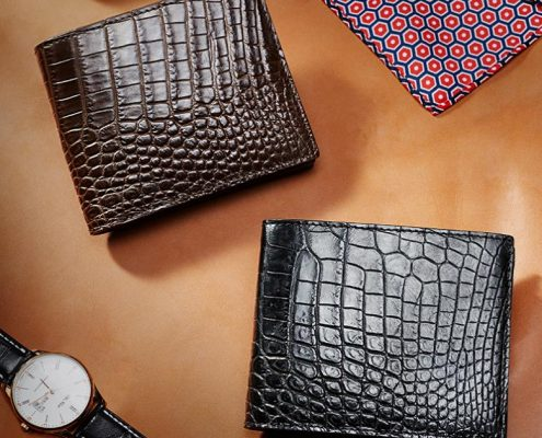 best leather wallets for men