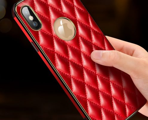 Leather Cases for iPhone