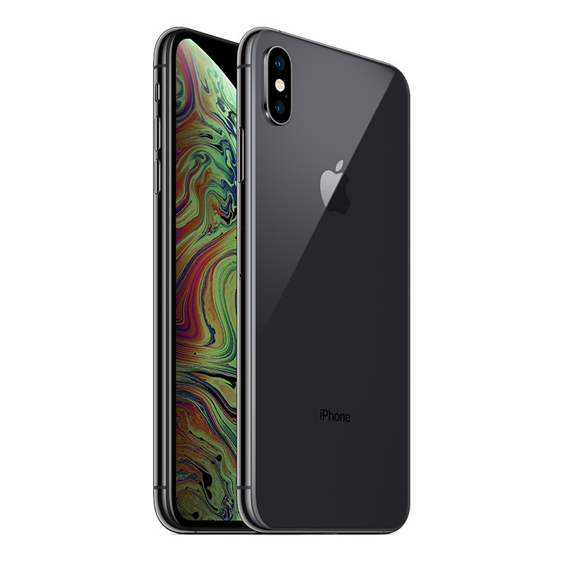 iPhone Xs Max-Black