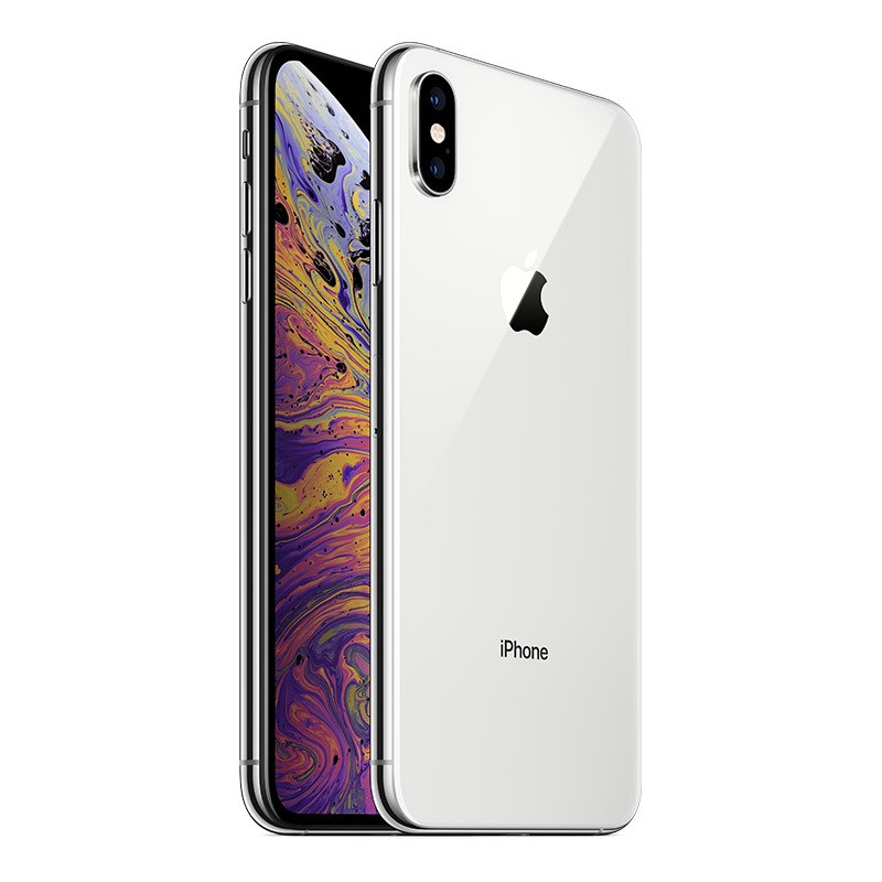 iPhone Xs Max-White