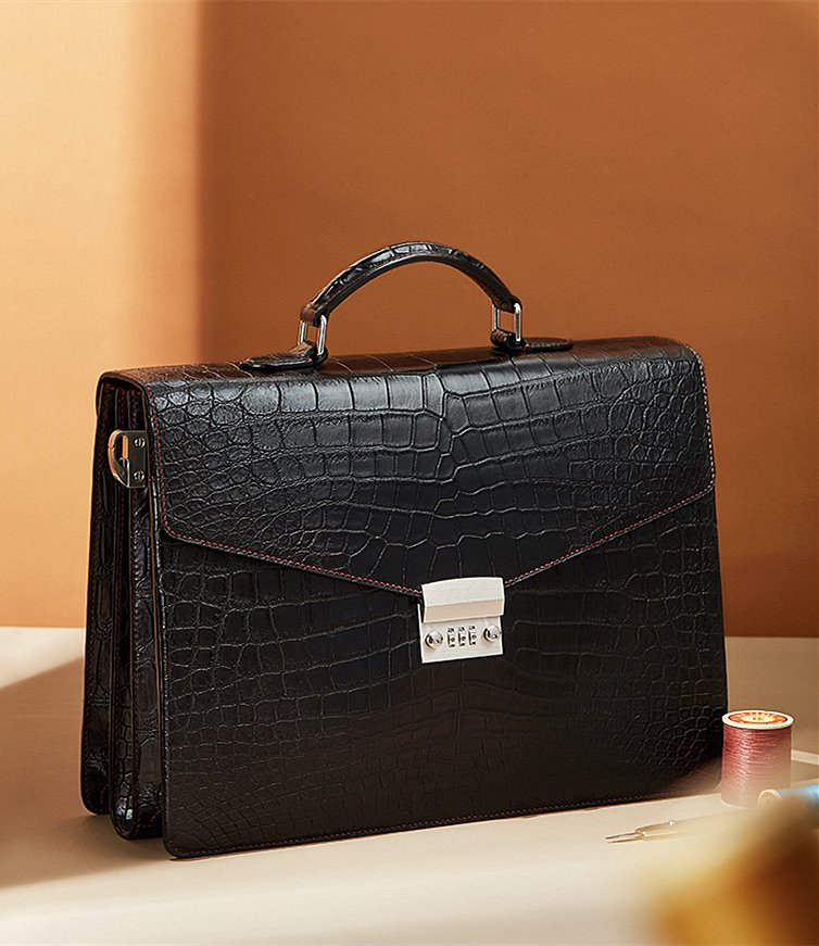 Mens best business briefcase 2019
