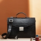 best business briefcase for men