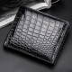 Surprise your boyfriend with Crocodile Wallet and Alligator Wallet