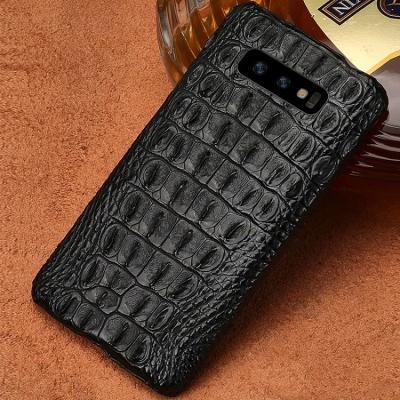 Crocodile and Alligator Galaxy S10 S10+ Case-Back Skin