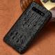 Crocodile and Alligator Galaxy S10 S10+ Case-Head Skin
