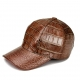 Best Baseball Cap-Brown