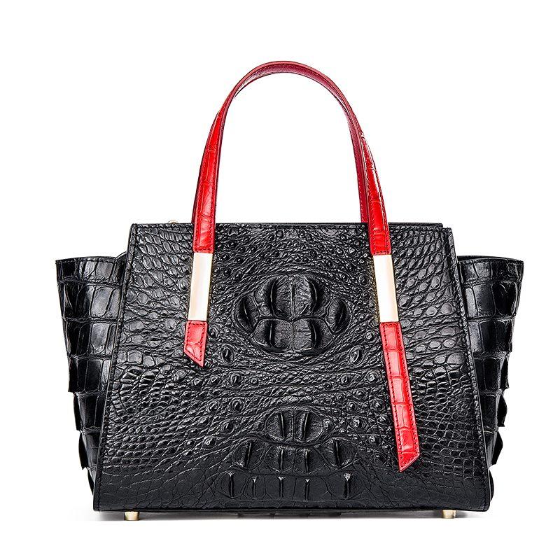 Best Handbag for Your Girlfriend-Crocodile Handbags