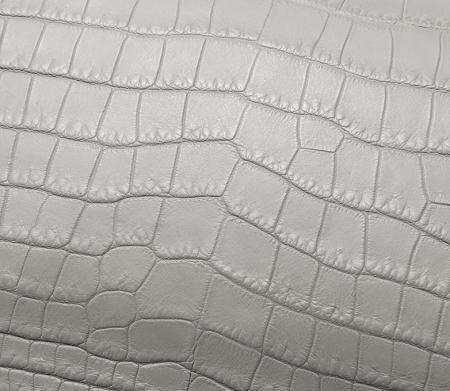 Evening Alligator Envelope Clutch Chain Shoulder Bag-3