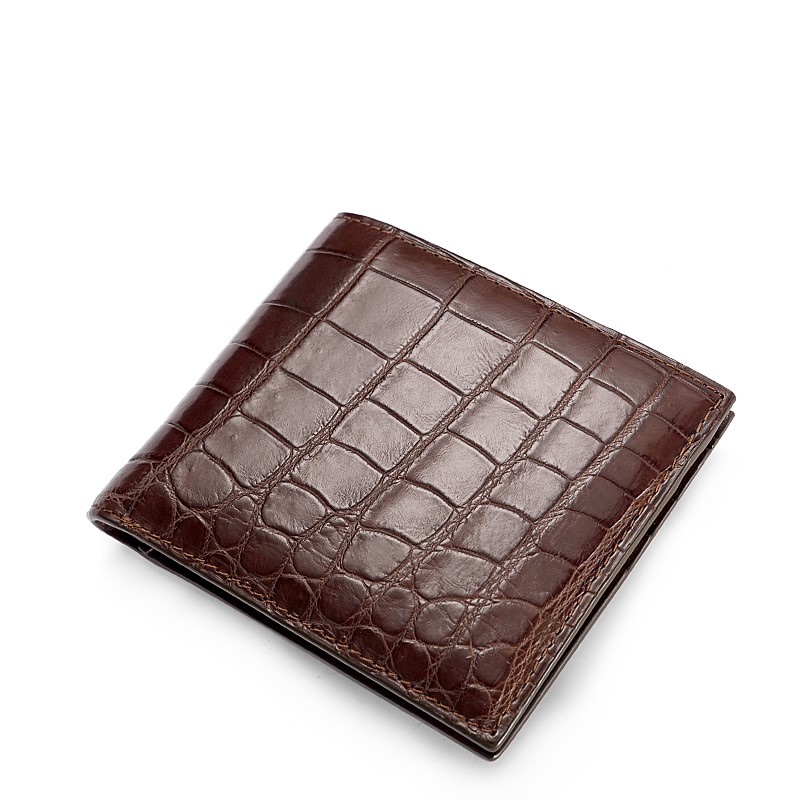 BRUCEGAO's Alligator Wallets
