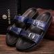 BRUECEGAO's Alligator Sandals