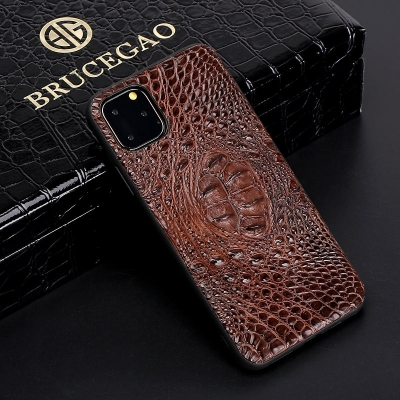 Crocodile Covers for iPhone 11 Pro and iPhone 11 Pro Max