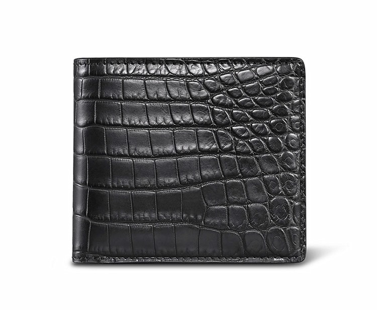 Alligator Wallets for Men