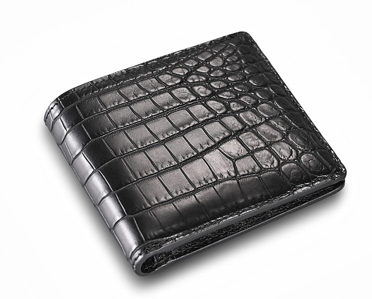 BRUCEGAO Alligator Wallet