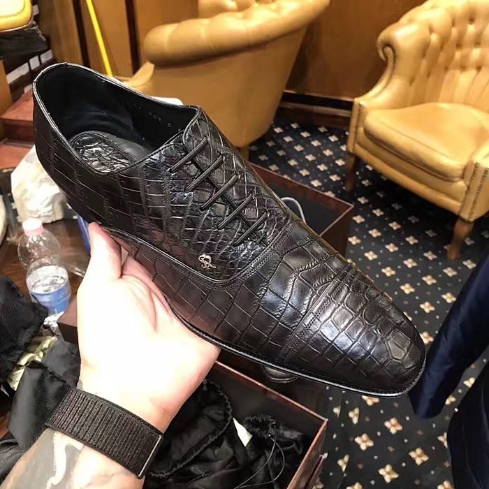 STEFANO RICCI Shoes