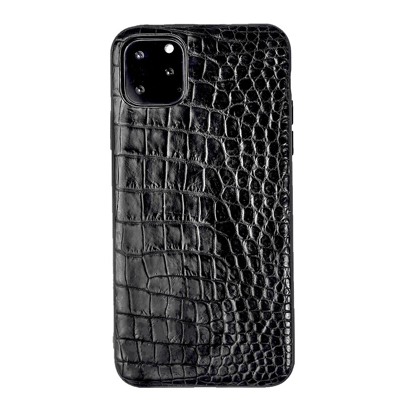 Alligator Skin iPhone 11 Pro Max Case