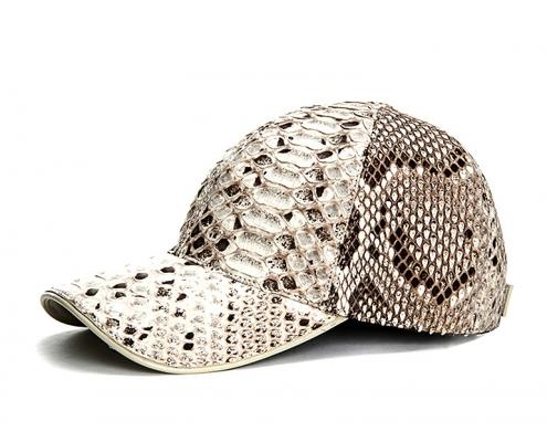 Python Skin Baseball Cap