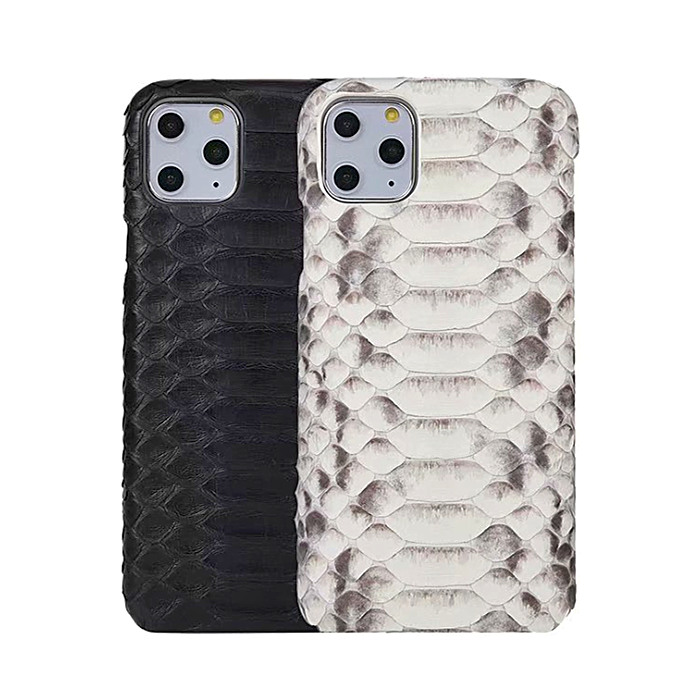 Snakeskin iPhone Cases