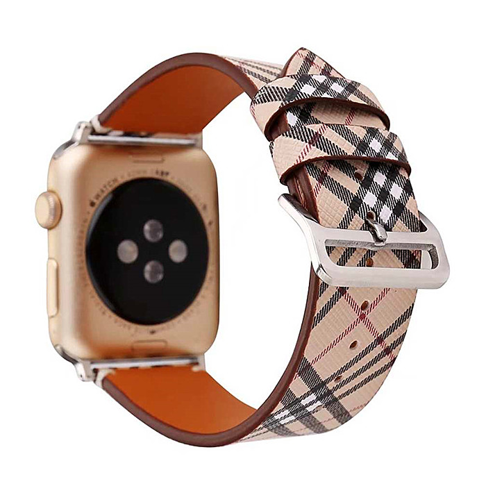 Burberry Apple Watch bands