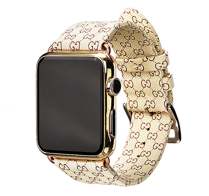 Gucci Apple Watch bands
