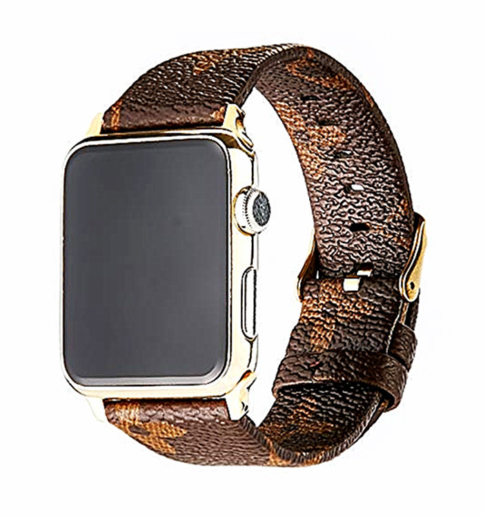 Louis Vuitton Apple Watch bands