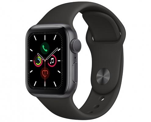 Apple Watch Series 6 - Black