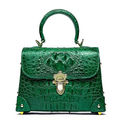 Designer Crocodile Handbags Crossbody Bags