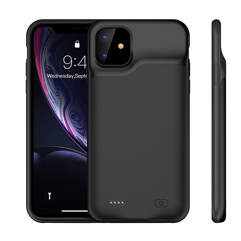 Battery iPhone 12 Pro and 12 Pro Max Cases