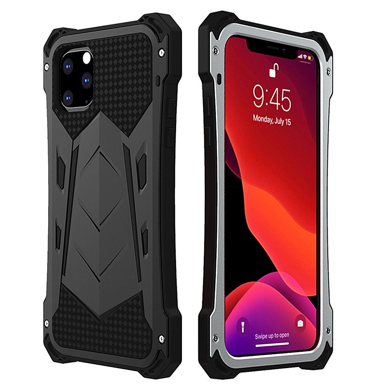 Rugged iPhone 12 Pro and 12 Pro Max Cases