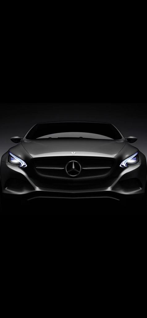 Mercedes Benz-2