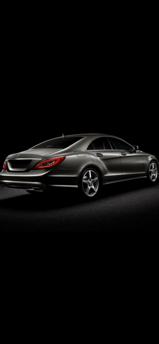 Mercedes Benz-3