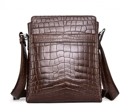 Types of Bags Every Man Should Own-Crossbody Bags
