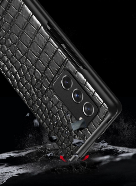 Alligator Samsung Galaxy Z Fold2 5G Cases