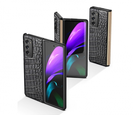 Crocodile Cases for Samsung Galaxy Z Fold2 5G