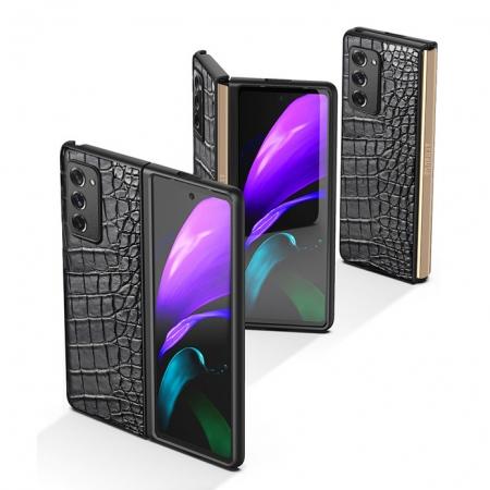 Crocodile Cases for Samsung Galaxy Z Fold2 5G