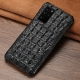 Crocodile and Alligator Cases for Samsung Galaxy S21 Ultra 5G, S21+ 5G-Back Skin